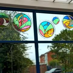 Peace windows Amani centre